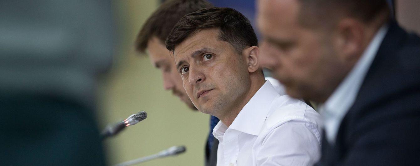 Зеленський наказав виділити квартири родинам загиблих під Павлополем військових