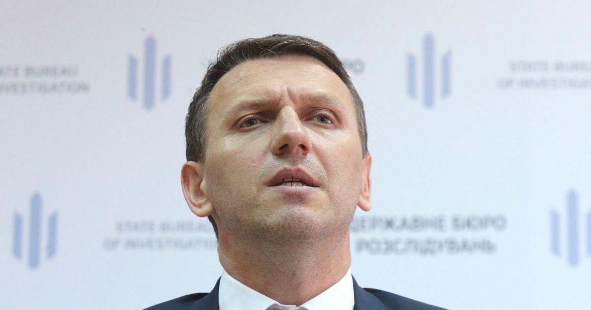 Зеленский подписал закон о перезагрузке ГБР