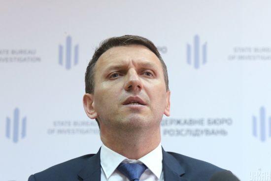 Очільник ДБР анонсував завершення слідства у справі про вбивство 5-річного хлопчика на Київщині