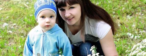 Только на первое время лечения Ирине нужно собрать более 400 тысяч гривен