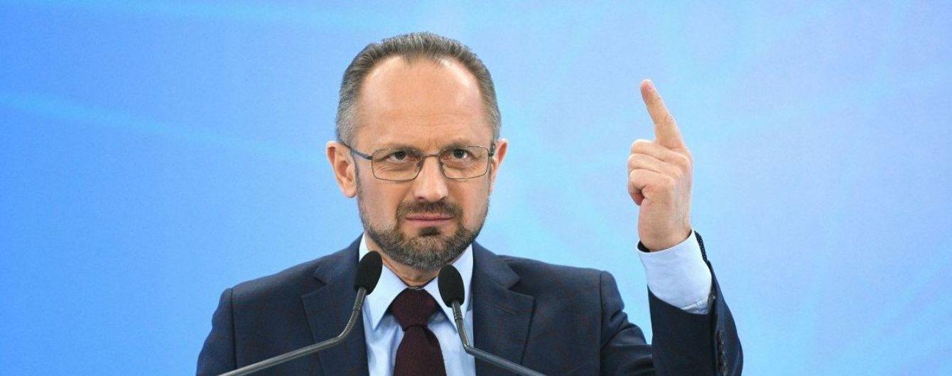"""""""Миша, яка довірилася коту"""", - Безсмертний про Зеленського, Путіна, Донбас та своє увільнення"""