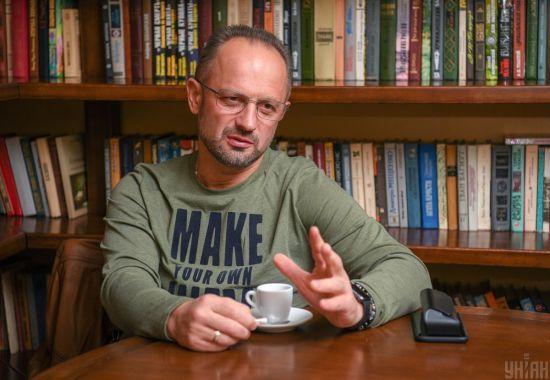 Зеленський звільнив Безсмертного. Він дізнався про таке рішення зі ЗМІ