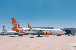 SkyUp открыл продажу билетов на регулярные рейсы до Тель-Авив из Львова и Запорожья
