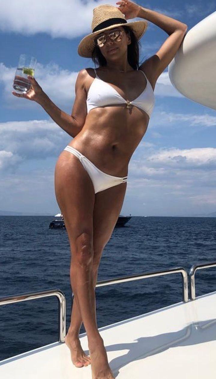 Єва Лонгорія