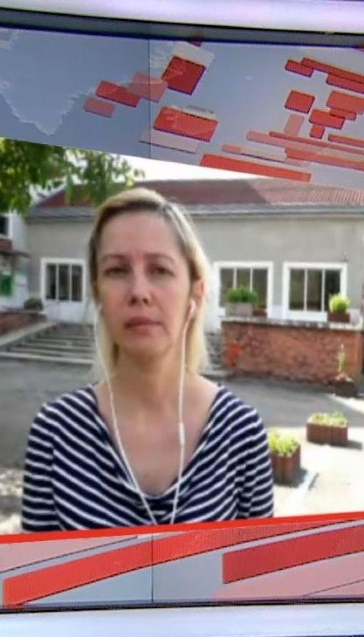 На Прикарпатье отравились шестеро детей, приехавших на отдых из Харькова