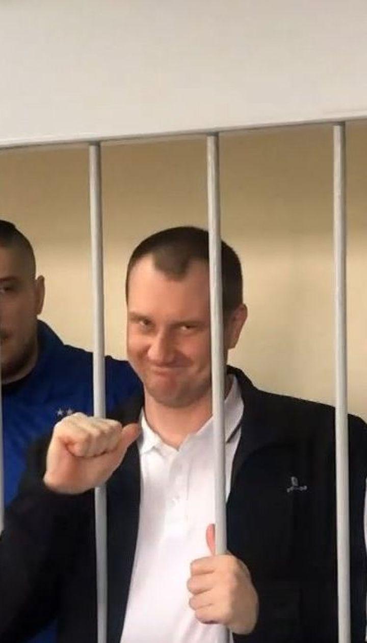 Волкер назвал продление ареста морякам попыткой давления на Зеленского перед выборами