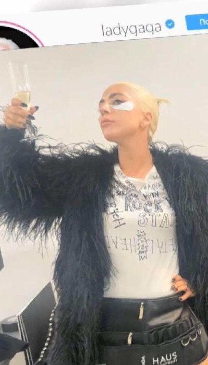Коментатори з Росії масово штурмують Instagram Леді Гаги