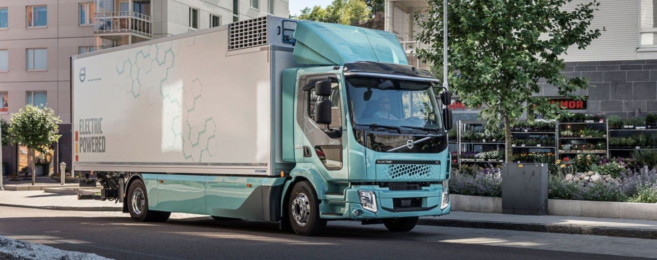 Samsung будет поставлять батареи для электрофур Volvo