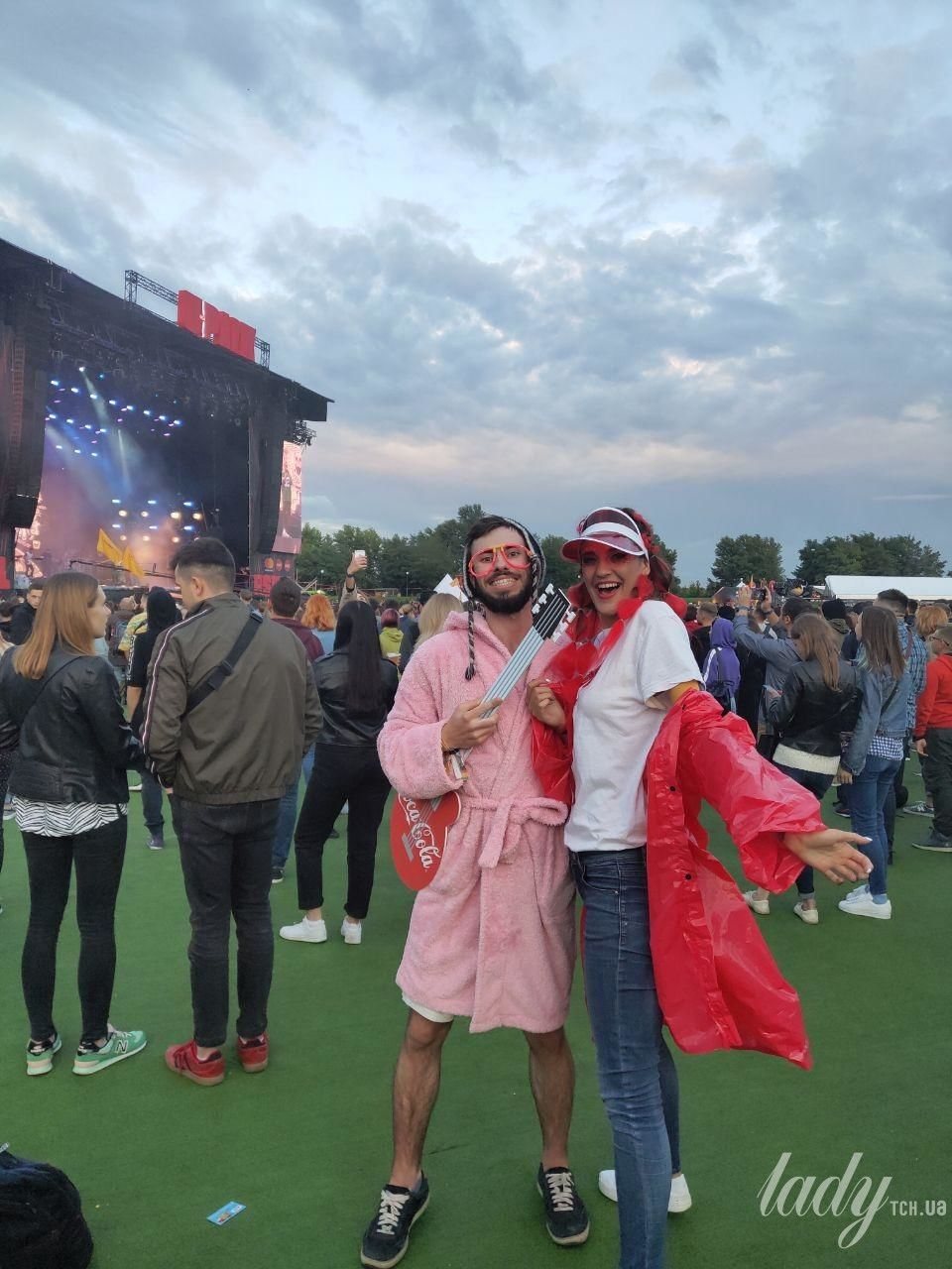 Thirty Seconds to Mars на UPark Festival_11