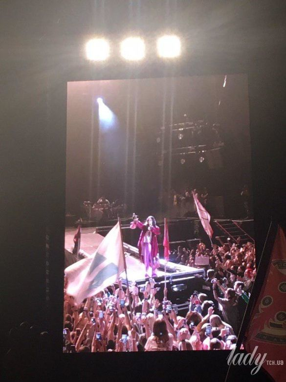 Thirty Seconds to Mars на UPark Festival_25