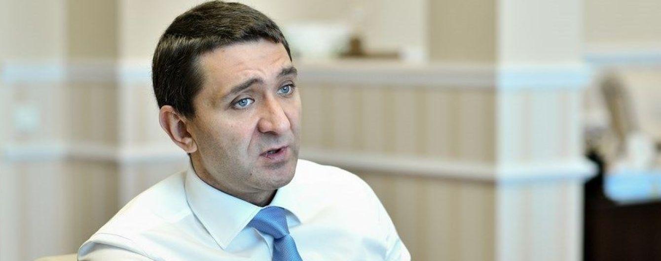 Зять Медведчука наладил совместный бизнес с российским миллионером – СМИ