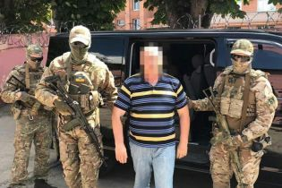 На Полтавщине контрразведка разоблачила экс-сотрудника МВД, который шпионил в пользу России