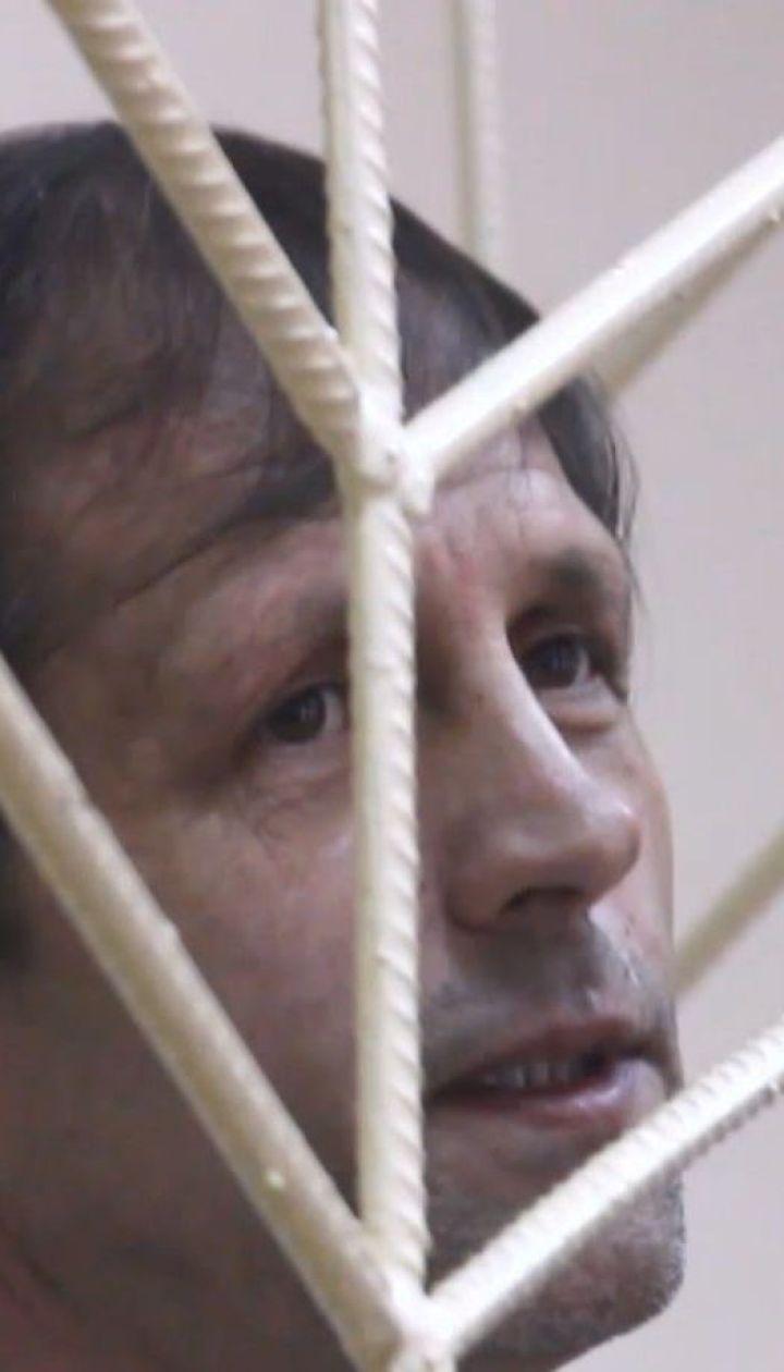 Украинскому политзаключенному Владимиру Балуху срочно необходима медицинская помощь