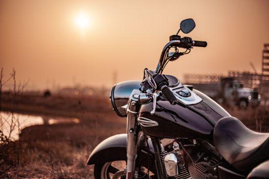 Українці все частіше купляють мотоцикли