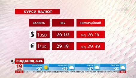 Електронні пенсії та курс валют – Економічні новини
