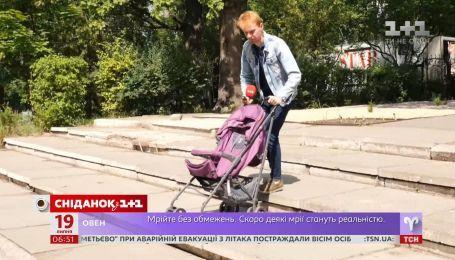 Сніданок провел рейд по больницам Киева