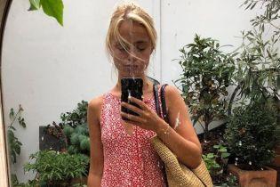 В платье без белья: племянница королевы - Амелия Виндзор, показала повседневные луки