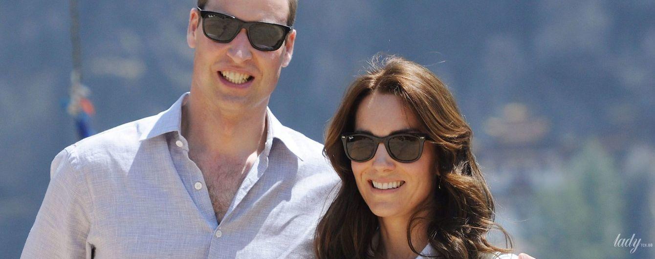 Уезжают на отдых: подробности королевского отпуска герцогини Кембриджской и принца Уильяма