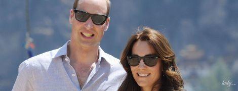 Вирушають на відпочинок: подробиці королівської відпустки герцогині Кембриджської і принца Вільяма