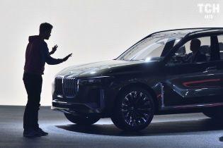 Китайские онлайн-игры станут основой для автопилота BMW
