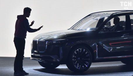 Китайські онлайн-ігри стануть основою для автопілота BMW