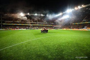 """УЄФА усунув бельгійський клуб від Ліги Європи за """"договірняки"""""""