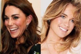 Теперь не только экс-подружка принца: Крессида Бонас стала лицом любимого бренда герцогини Кембриджской