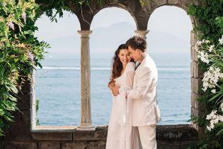 Регина Тодоренко призналась, почему отгуляла свадьбу с Владом Топаловым в Италии