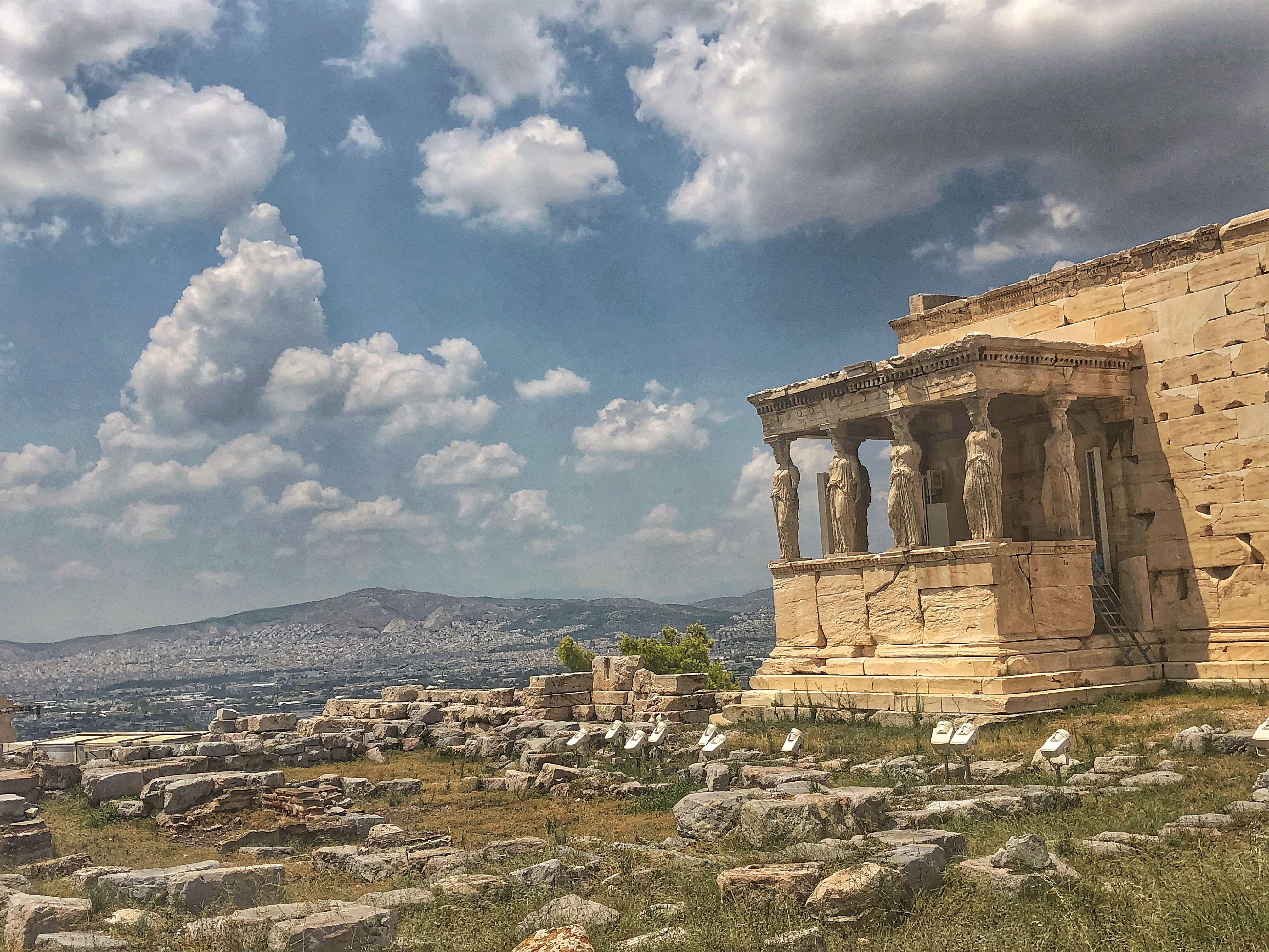 Афіни, Греція_1