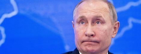 """""""Він потонув"""". Хлопчик відповів на запитання Путіна про дитсадок його ж легендарною фразою"""