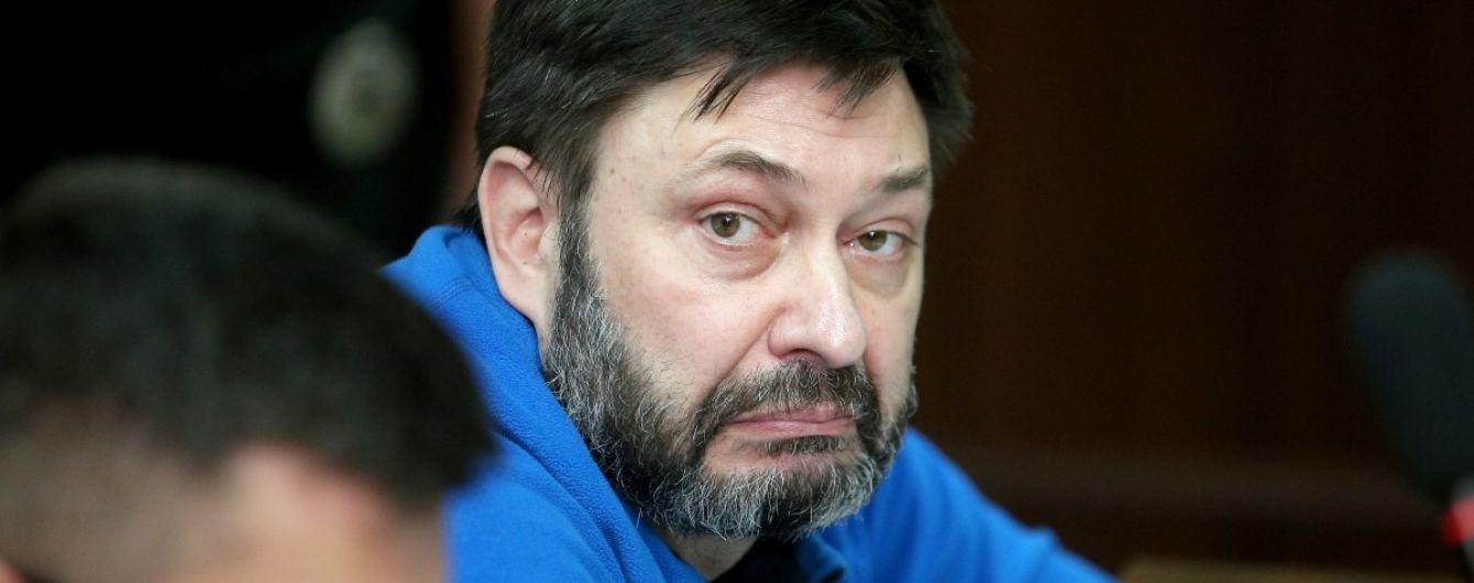 Путін призначив забраного з України Вишинського до ради з прав людини