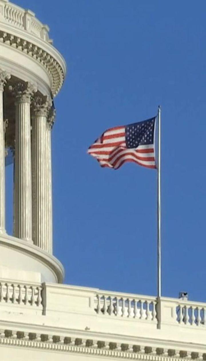 Законопроект із санкціями проти РФ внесли на розгляд до Палати представників у США