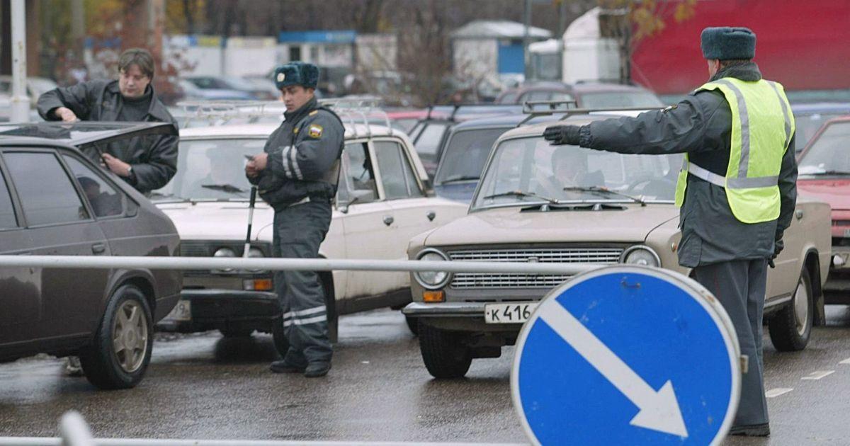 В России убили четверых подозреваемых в нападении на патрульных