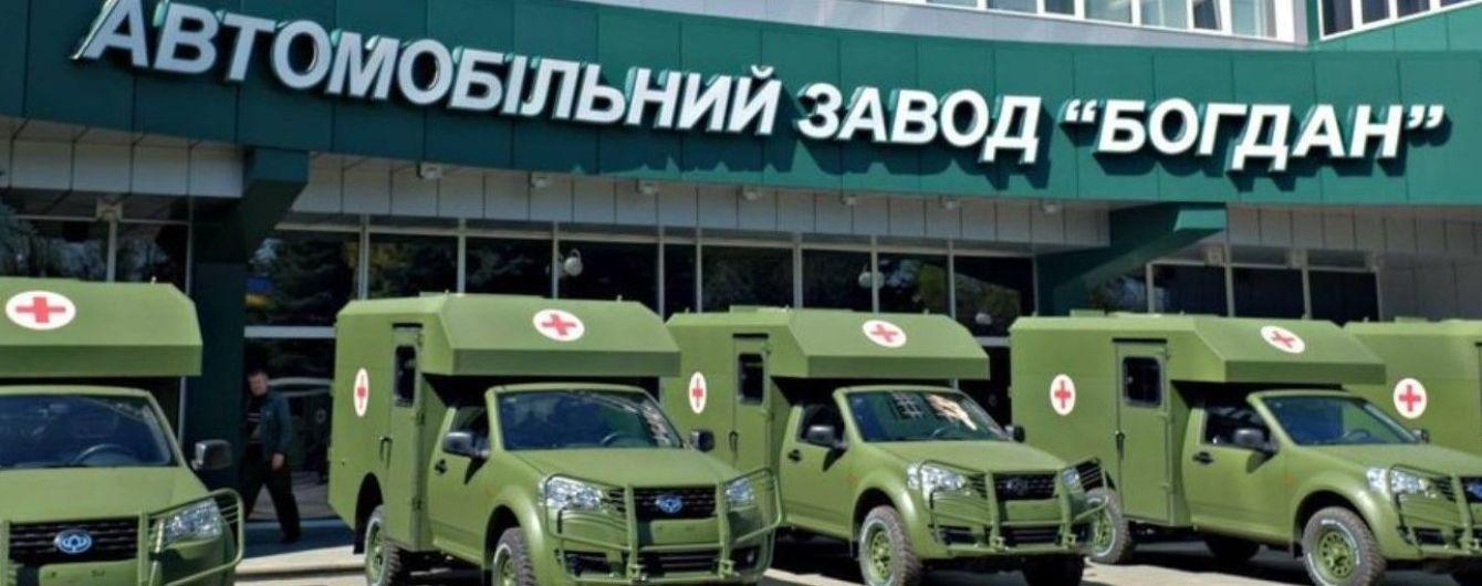 """В корпорації """"Богдан"""" прокоментували обшуки НАБУ"""