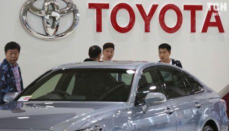 Toyota и BYD договорились об агрессивном создании электрокаров