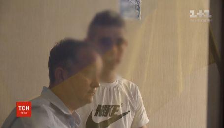 Четвертий підозрюваний у вбивстві Кирила Тлявова не виявляє бажання працювати зі слідством