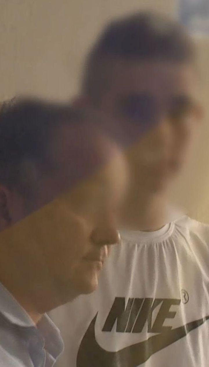 Четвертый подозреваемый в убийстве Кирилла Тлявова не проявляет желания работать со следствием