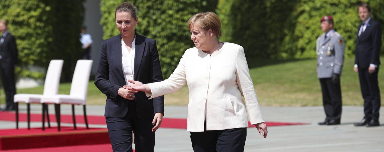Что-то изменилось, но доверие осталось: немцы осторожно комментируют состояние здоровья Меркель