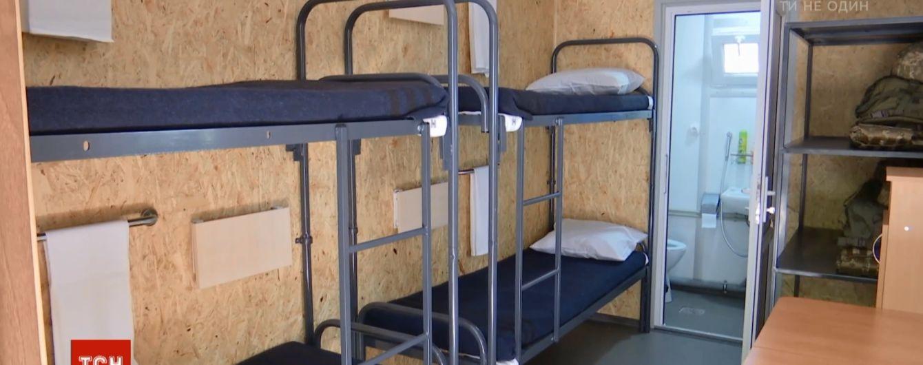 Минобороны готовит военным комфортные жилые модули для передовой и полигонов