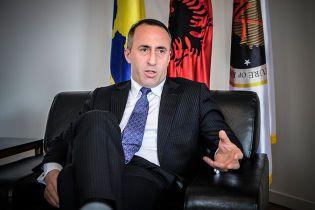 Премьер Косово подал в отставку из-за вызова на Международный трибунал в Гааге