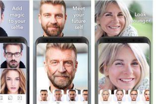 Приложение FaceApp на всплеске популярности в июле заработало более $1 млн