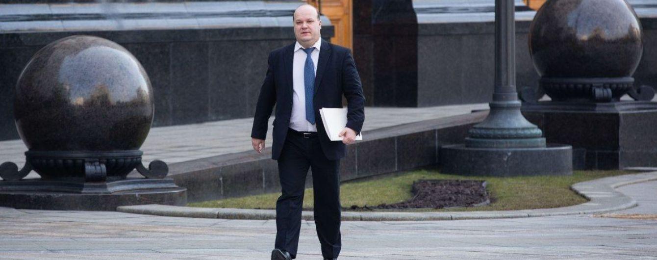 Посол Украины в США Чалый отреагировал на свое увольнение с должности
