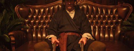 В Украине снимают фильм о Тарасе Шевченко-самурае: он владеет катаной и стреляет с двух рук. Вот что происходит на площадке
