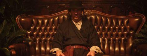 В Україні знімають фільм про Тараса Шевченка-самурая: він володіє катаною і стріляє з обох рук. Ось що відбувається на зніманнях
