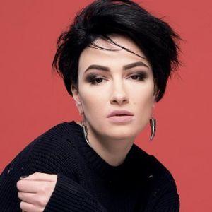 На співачку Анастасію Приходько напали під час концерту