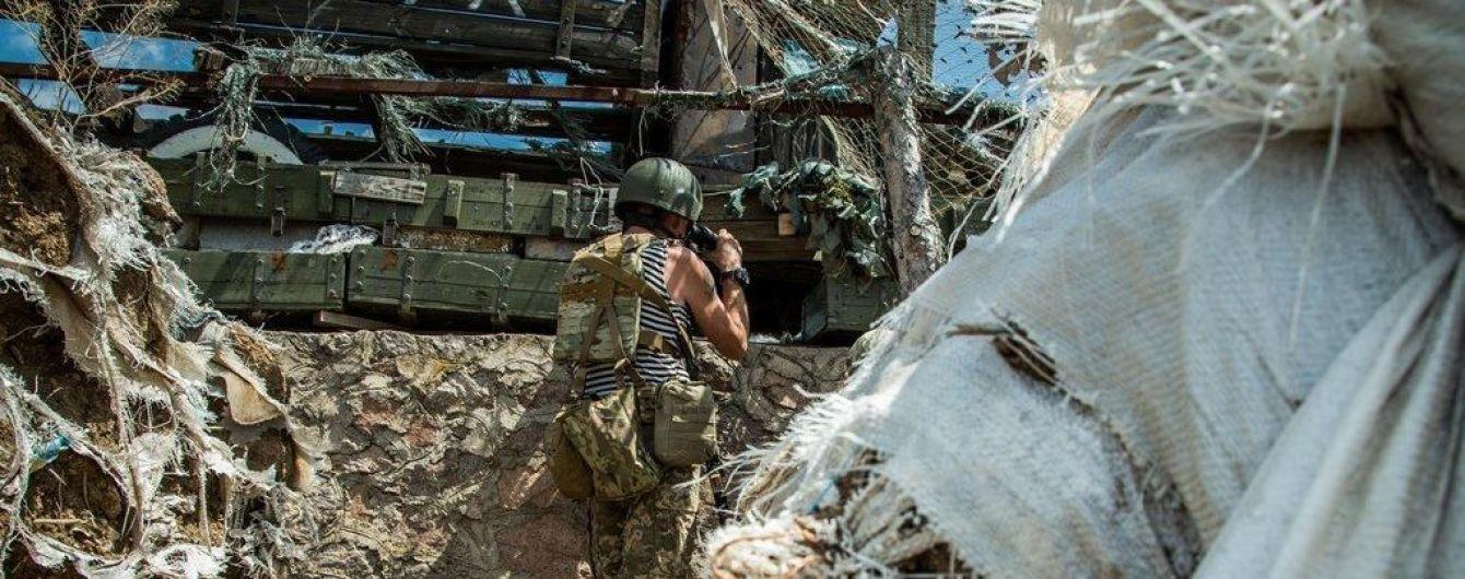 У Щасті військові підірвалися на вибуховому пристрої: двоє бійців загинули, ще двоє поранені