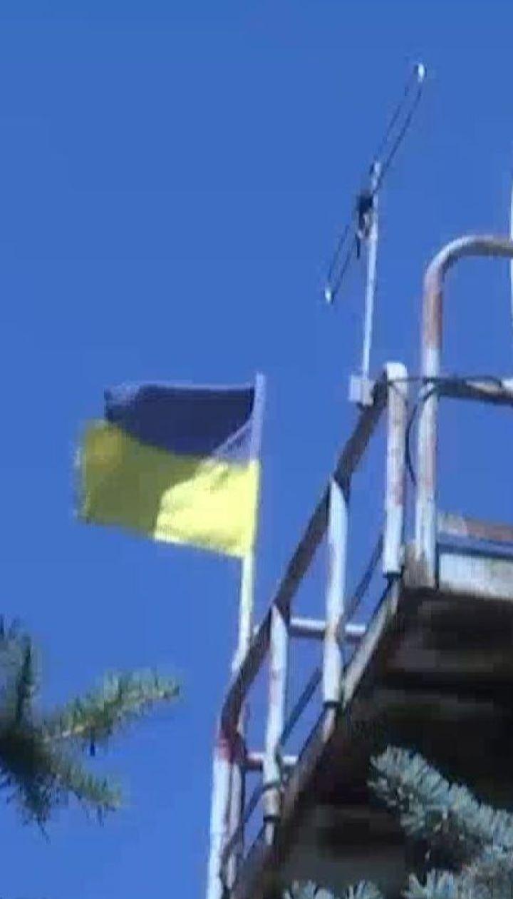 У 7 селах Донеччини виборчі дільниці не відкриють через небезпеку обстрілів