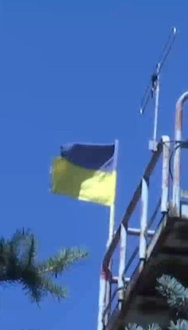В 7 селах Донецкой области избирательные участки не откроют из-за опасности обстрелов