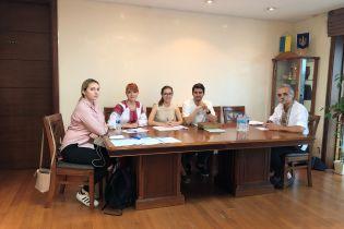 В Корее украинцы уже голосуют за новую Верховную Раду Украины