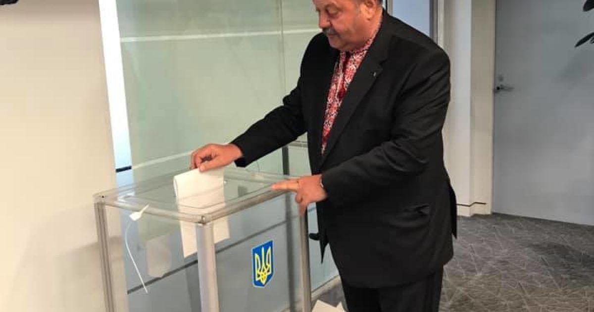 @ Посольство України в Австралії